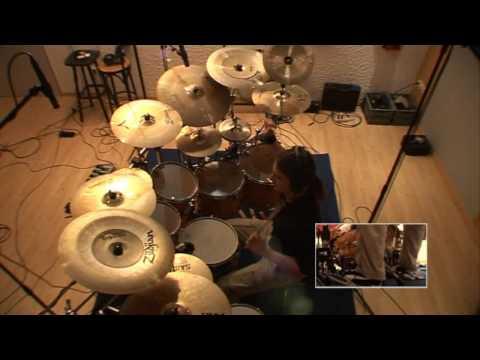 Sebastian Lanser - Bird Wild Web online metal music video by PANZERBALLETT