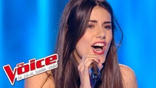 image of The Voice 2016 │ Adelice - Hold Back the River (James Bay) │ Blind Audition