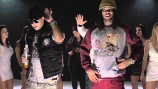 Waka Flocka Flame & French Montana videoklipp Wings (feat. Trouble & Chinx Drugz)