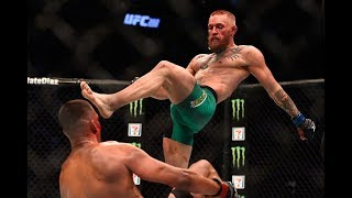 Video Conor McGregor ● 30 Pure BADASS Moments in MMA MP3, 3GP, MP4, WEBM, AVI, FLV Oktober 2018