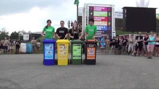 Video Recyklas na RFP 2012