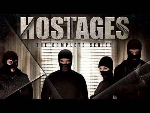 Hostages - Season one UK trailer - The original Israeli series