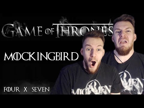 "Game Of Thrones: Reaction | S04E07 - ""Mockingbird"""