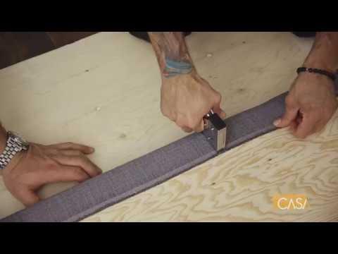 Fabriquer des coussins sur mesure