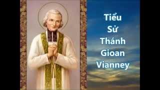 01. Tiểu Sử Thánh Gioan Vianney