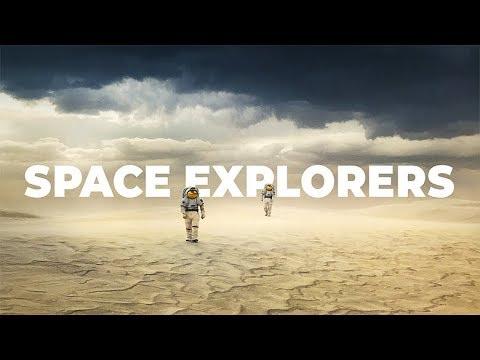 Space Explorers  |  Oculus Go