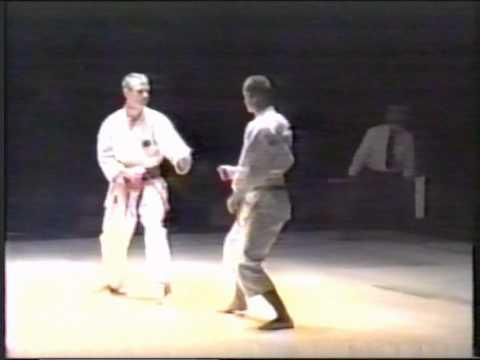 Shotokan-cup 1986.