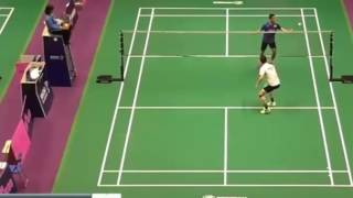 Video R32 Men's Single - MACAU Open 2016, Firman Abdul Kholik (INA) VS Hu Yun (HK) MP3, 3GP, MP4, WEBM, AVI, FLV Oktober 2018