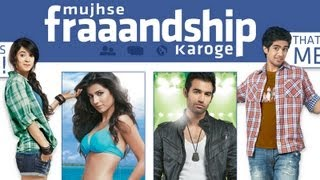 Mujhse Fraaandship Karoge - Trailer with (English Subtitles)