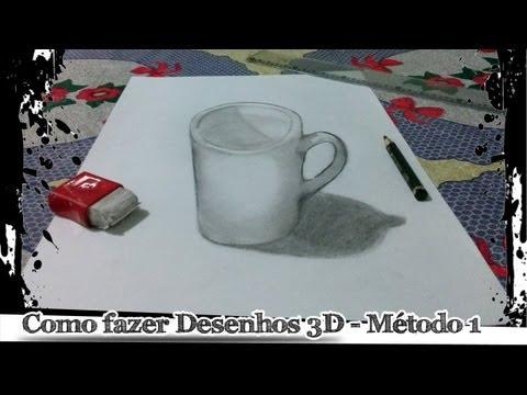 3D - Método 1