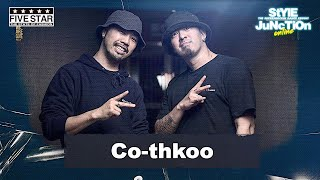 Co-thkoo (Gucchon & Kei) – StYlE JuNcTiOn online SHOWCASE
