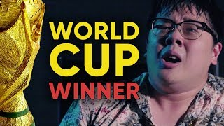 Video Andy's Dad - World Cup Legend MP3, 3GP, MP4, WEBM, AVI, FLV Oktober 2018