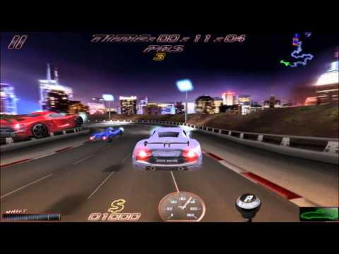 Video of Speed Racing Ultimate Free