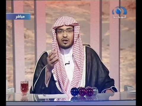 الشيخ المغامسي : لم أرى والله مثل قيام الليل !