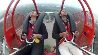 Video Kingdom of Dreams - Reverse Bungee Jumping MP3, 3GP, MP4, WEBM, AVI, FLV Oktober 2017