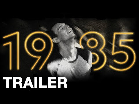 1985 - Official UK Trailer - In Cinemas and On-Demand Now