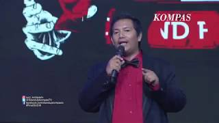 Video Popon: Stand Up Sendiri, Ketawa Sendiri - SUCI 8 MP3, 3GP, MP4, WEBM, AVI, FLV Januari 2019