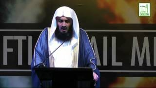 ASK MUFTI MENK- MUFTI ISMAIL MENK