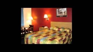 Evanston (WY) United States  city photo : Hotel Econo Lodge Evanston Evanston Wyoming United States
