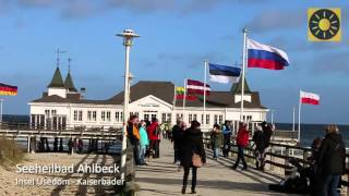 Seebad Ahlbeck Germany  city images : INSEL USEDOM - Ostsee