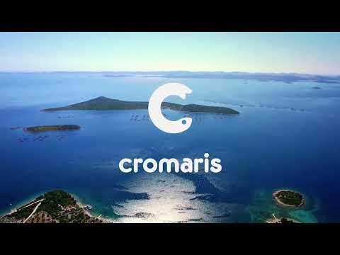 Tko zna ribu, bira Cromaris