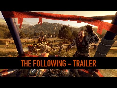 Dying Light The Following Trailer Revealed: Mow Down Zombies On A Dune Buggy