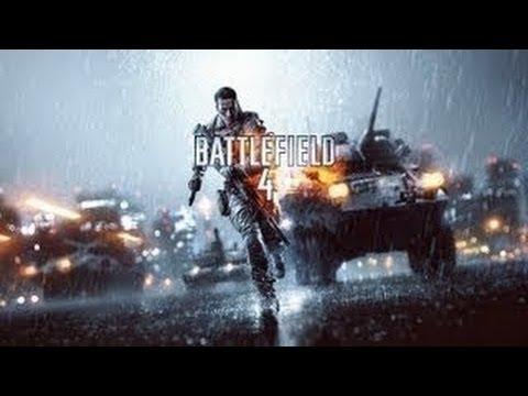 Battlefield 4 (XBOXONE)