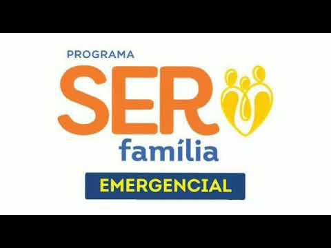 Programa Ser Família Emergencial, Governo do Estado em Parceria com o Município de Rio Branco - MT