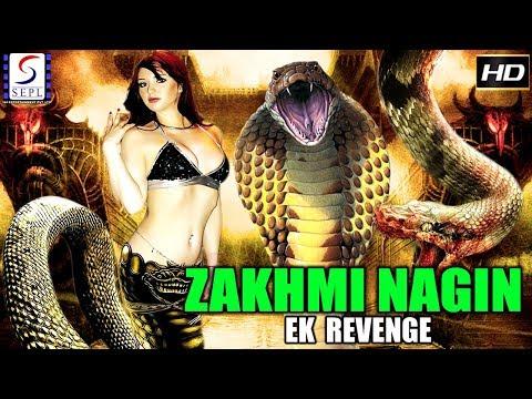 Video Zakhmi Nagin - Ek Revenge l (2018) South Action Film Dubbed In Hindi Full Movie HD l download in MP3, 3GP, MP4, WEBM, AVI, FLV January 2017