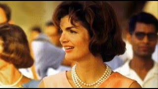Brand Consultant Liz Goodgold on The Kennedy Files: Jackie