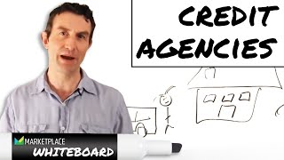 How credit agencies work