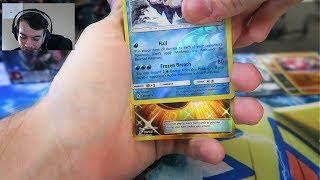 Today is another Pokemon TCG Pack Opening! TODAY WE OPEN THE BRAND NEW POKEMON GUARDIANS RISING BOOSTER BOX!Hope you enjoyed! If you did, be sure to leave a like! :)Cayla: https://www.youtube.com/user/cosmeticallycaylaMinecraft Channel: https://www.youtube.com/HBomb94My Twitter: https://twitter.com/HBomb94Pokemon Moon Playlist: https://www.youtube.com/playlist?list=PLIGK7a4x17vt0dbXfMMTTynUyBNyt5359