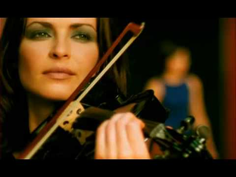 The Corrs- Dreams