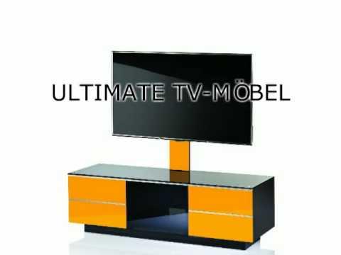 Ultimate TV MÖBEL - Design und Qualität