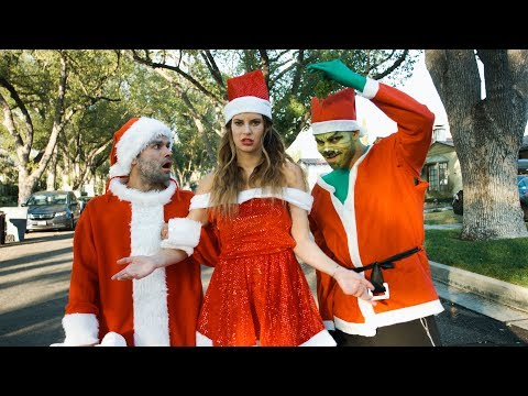 The Untold Story of Mrs. Claus | Hannah Stocking, Anwar Jibawi & Alphacat