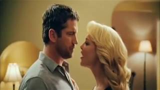 Video Gerard Butler - kiss me on the lips download in MP3, 3GP, MP4, WEBM, AVI, FLV January 2017