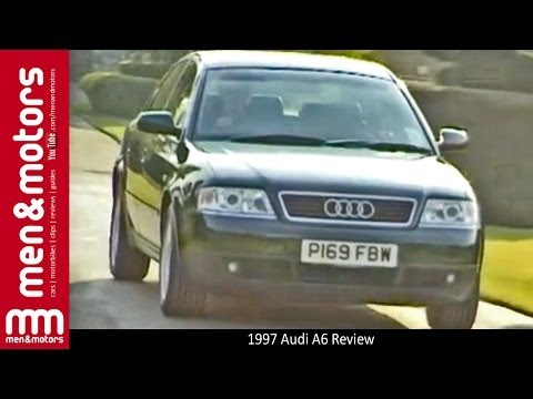 1997 Audi A6 Review