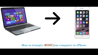 Video How to Transfer music from Computer to iPhone/iPod MP3, 3GP, MP4, WEBM, AVI, FLV Desember 2018