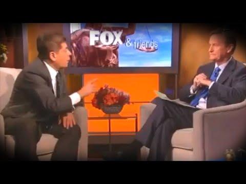 Beheading Spurs Gun Fetishism On Fox News