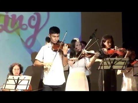 Antonio Vivaldi Spring