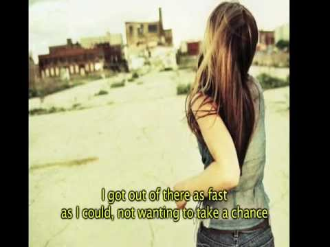 I Feel Afraid When . . .