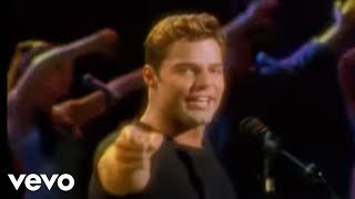 Video Ricky Martin - La Copa de la Vida (Video (Spanish) (Remastered)) MP3, 3GP, MP4, WEBM, AVI, FLV Juni 2018
