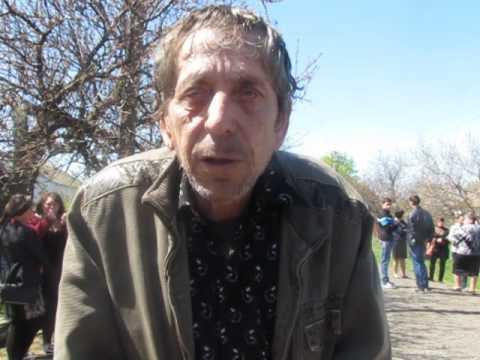 Парень из села под Мариуполем погиб в армии через несколько дней службы - DomaVideo.Ru