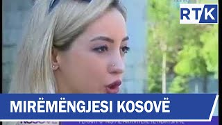 Mirëmëngjesi Kosovë - Drejtpërdrejt - Jeta Berisha 25.05.2018