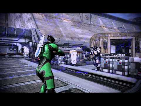 Mass Effect 3: Multiplayer Strategy #3 - Resurgence Video