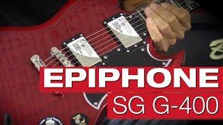 Jetzt bei session kaufen: https://www.session.de/EPIPHONE-SG-G-400-Pro-CH.html Oliver zeigt euch eine klassische Epiphone...