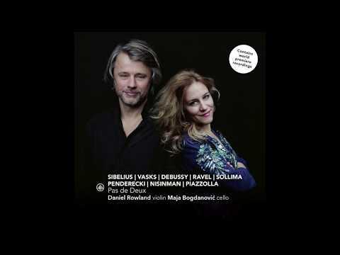 play video:CC 72833 - Pas de Deux - Daniel Rowland / Maja Bogdanović