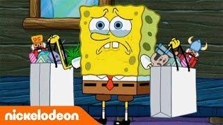 Bob Esponja   Armadilha para turista   Nickelodeon em Português
