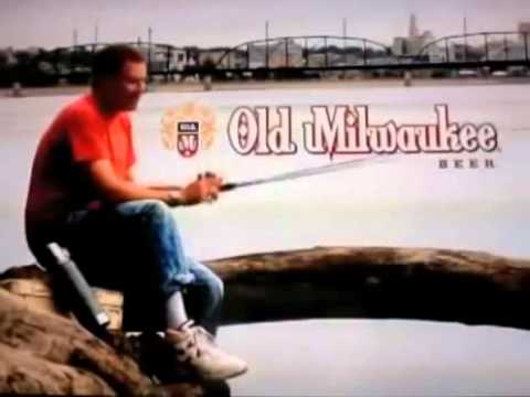 Will Ferrell's Old Milwaukee Commercials - Spoof