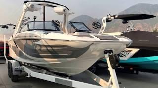 10. 2019 Centurion Fi23 Walkthrough - Silver / White